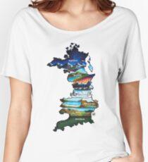Prythian Women's Relaxed Fit T-Shirt