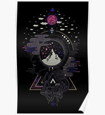 Hyper Dreamer Poster