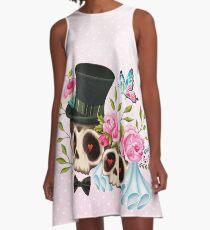 Sugar Skull Wedding: Dresses | Redbubble