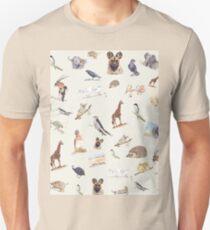 Lodge décor - Wildlife festival T-Shirt