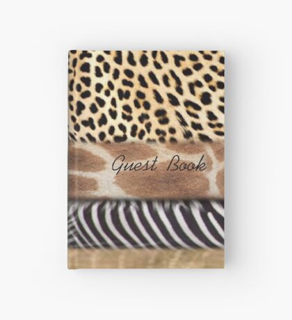 Lodge décor - Expect your soul to be touched forever Hardcover Journal