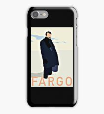 Fargo iPhone Case/Skin