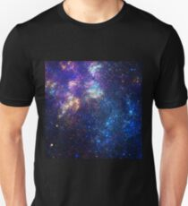 Pixel sky Unisex T-Shirt