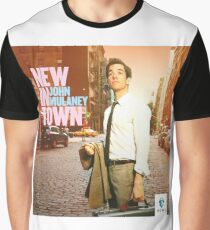 COMEDY MULANEY STAND UP JOHN BAJU5 Graphic T-Shirt