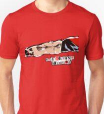 Persona 5 - Ryuji Sakamoto Cut-in Unisex T-Shirt