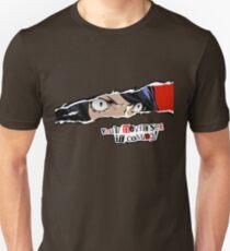 Persona 5 - Yusuke Kitagawa Cut-in Unisex T-Shirt