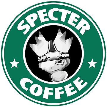Specter Coffee by D-AF-T