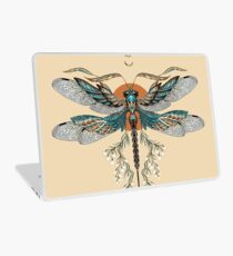 Dragon Fly Tattoo Laptop Skin