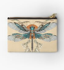 Dragon Fly Tattoo Studio Pouch