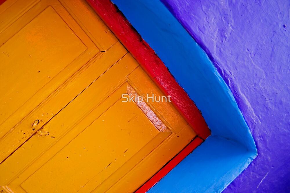 Guanajuato Colores by Skip Hunt