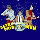 AstrophysiX-Men v2 by kgullholmen