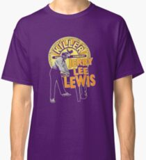 jerry lee lewis Classic T-Shirt