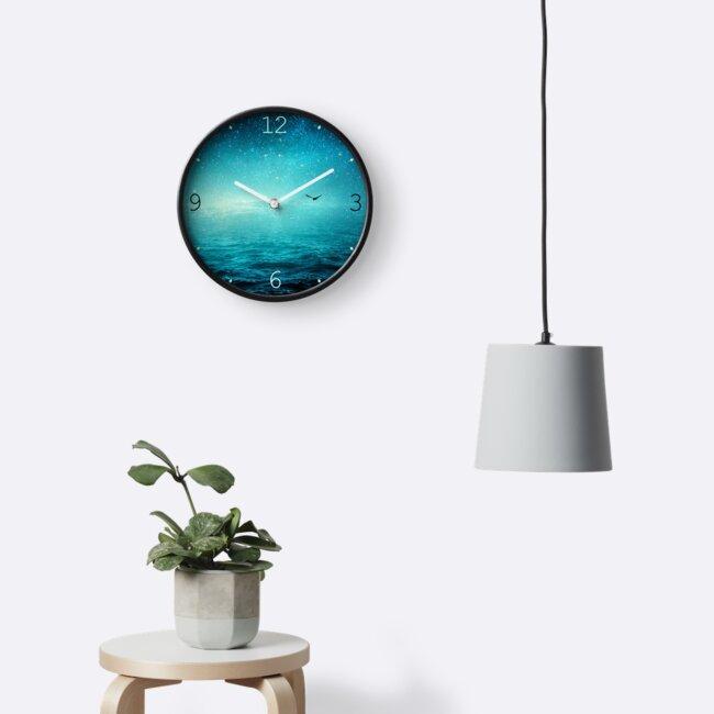 das Meer und das Universum von Dirk Wuestenhagen