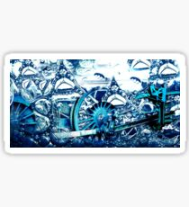 Abstract: Biomechanical Sticker