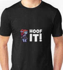 Hoof It! Shady Corner 2017 Shirt T-Shirt