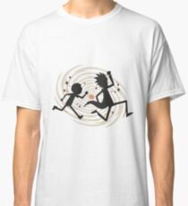runingman Classic T-Shirt