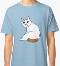 Tommy the Cat  Classic T-Shirt