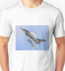 Royal Air Force Typhoon of N01 Squadron Unisex T-Shirt