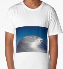 Global Clouds Long T-Shirt