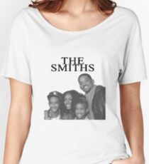 The Patrician Smiths Women's Relaxed Fit T-Shirt