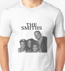 The Patrician Smiths T-Shirt