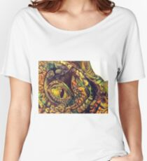 Ceratosaurus Dinosaur  Women's Relaxed Fit T-Shirt