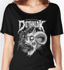 dethklok Women's Relaxed Fit T-Shirt