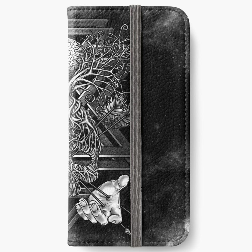 Winya Nr. 57 iPhone Flip-Case