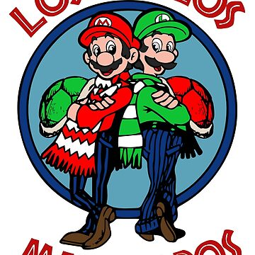 Los Pollos Mario Bros by Game-Nation