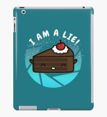 I Am A Lie iPad Case/Skin