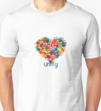 Unity in the World Unisex T-Shirt