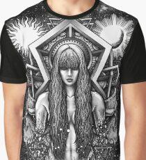 Winya No. 41 Graphic T-Shirt