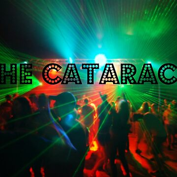The cataracs by juldie