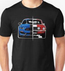 Snakes Evolutions Unisex T-Shirt