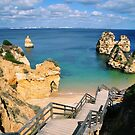 Lagos, Portugal by metronomad