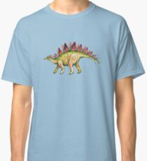 My friend Stegosaurus Classic T-Shirt