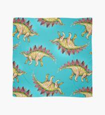Mein Freund Stegosaurus Tuch