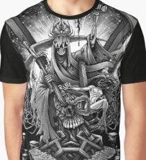 Winya No. 36 Graphic T-Shirt