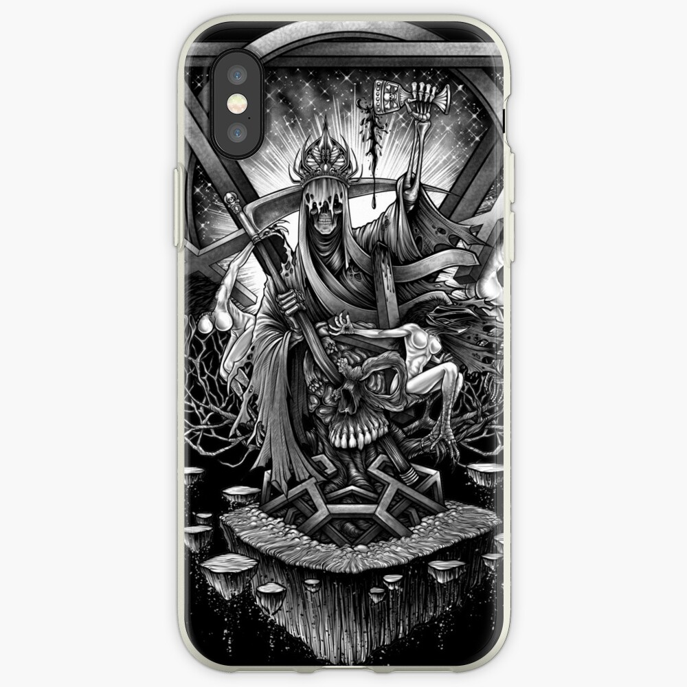 Winya No. 36 iPhone Case & Cover