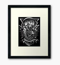 Winya No. 36 Framed Print