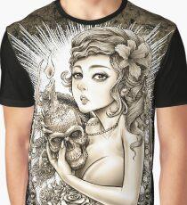 Winya No. 34 Graphic T-Shirt