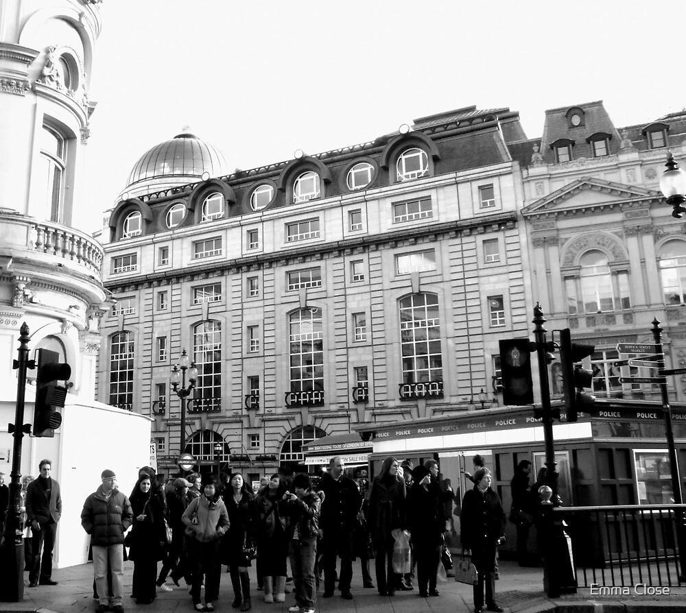London8 by Emma Close