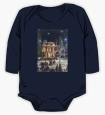 Winter Glow Kids Clothes