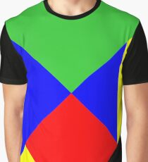 Tangram  Graphic T-Shirt