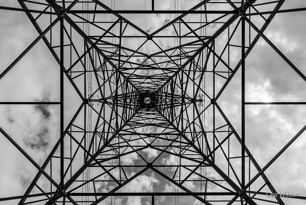 Pylon by Lee Wilson