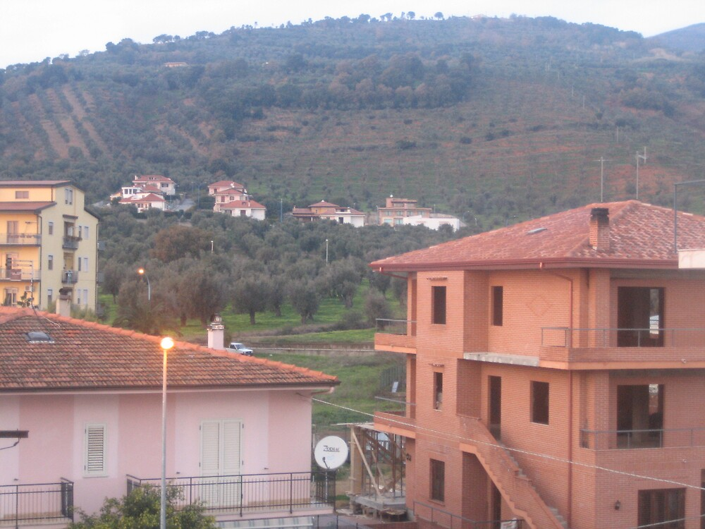 Calabria -Italy by Marichelle