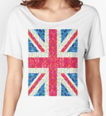 Britain Women's Relaxed Fit T-Shirt