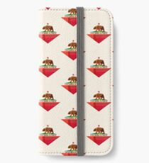 California iPhone Wallet/Case/Skin