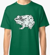 Crazy frogs Classic T-Shirt