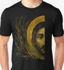 Russian icon  Unisex T-Shirt